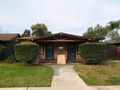 435 Hackberry Avenue, Modesto, CA 95354 - MLS#: 18013128