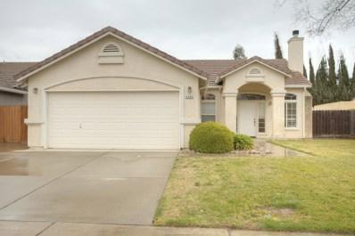 4484 Whisper Place, Turlock, CA 95382 - MLS#: 18013130