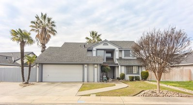 1090 Mission Ridge Drive, Manteca, CA 95337 - MLS#: 18013140