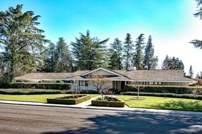 201 W Monte Vista Circle, Woodland, CA 95695 - MLS#: 18013143