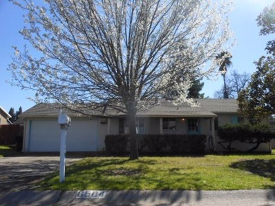 6504 Miles Lane, Carmichael, CA 95608 - MLS#: 18013169