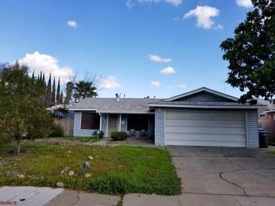 7671 Telfer Way, Sacramento, CA 95823 - MLS#: 18013170