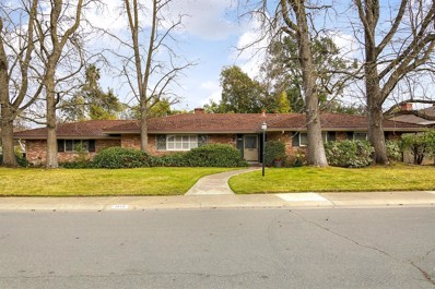 1414 Carrousel Lane, Sacramento, CA 95822 - MLS#: 18013191