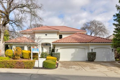 9752 Weddington Circle, Granite Bay, CA 95746 - MLS#: 18013200