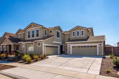 4016 Haystack Way, Roseville, CA 95747 - MLS#: 18013210