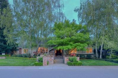 1701 Haggin Grove Way, Carmichael, CA 95608 - MLS#: 18013220