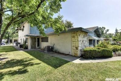 6505 Greenback Lane UNIT 3, Citrus Heights, CA 95621 - MLS#: 18013250