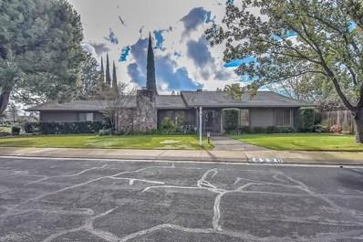 6230 Chesapeake Circle, Stockton, CA 95219 - MLS#: 18013256