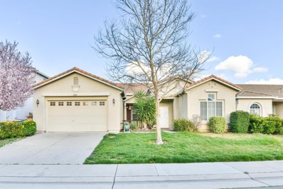 9959 Pianella Way, Elk Grove, CA 95757 - MLS#: 18013262