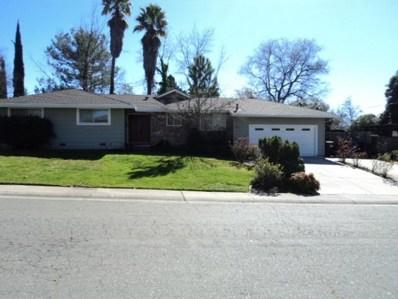 8156 Woodleaf Drive, Fair Oaks, CA 95628 - MLS#: 18013263