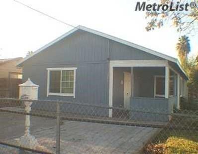 1060 Irene Street, Stockton, CA 95206 - MLS#: 18013269