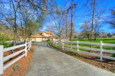 3965 Val Verde Road, Loomis, CA 95650 - MLS#: 18013281