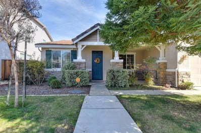 1805 Tanager Way, Roseville, CA 95747 - MLS#: 18013311