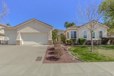 424 Angela Street, Davis, CA 95618 - MLS#: 18013327