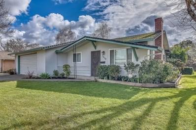 7610 Camellia Lane, Stockton, CA 95207 - MLS#: 18013329