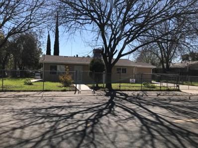 1136 E 8th Street, Stockton, CA 95206 - MLS#: 18013378