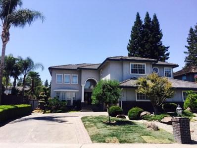 7712 Silva Ranch Way, Sacramento, CA 95831 - MLS#: 18013409