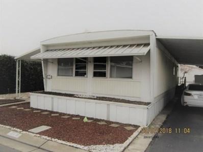 2621 Prescott Road UNIT 210, Modesto, CA 95350 - MLS#: 18013429