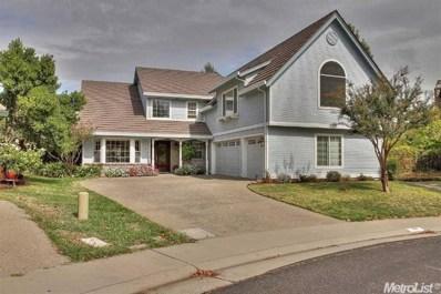 1434 Oak Grove Drive, Roseville, CA 95747 - MLS#: 18013432