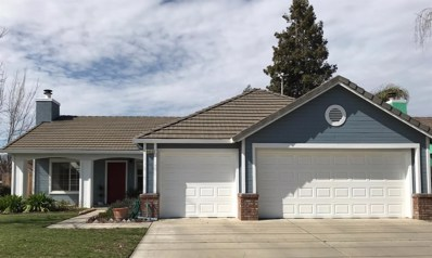4403 Fosberg Road, Turlock, CA 95382 - MLS#: 18013434