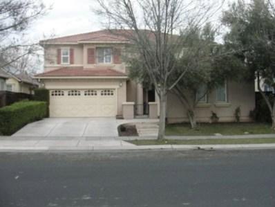 291 W Fauna Avenue, Mountain House, CA 95391 - MLS#: 18013466