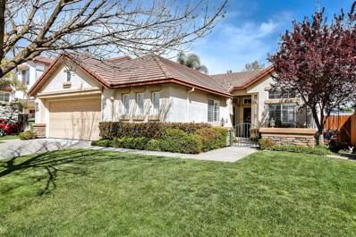 4028 Eastport Drive, Modesto, CA 95356 - MLS#: 18013518