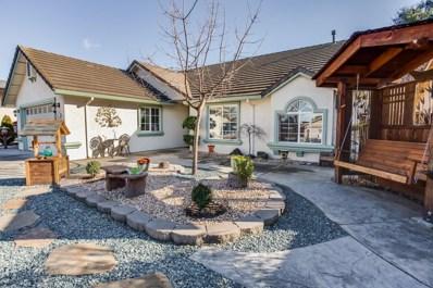 1253 River Bluff Drive, Oakdale, CA 95361 - MLS#: 18013564