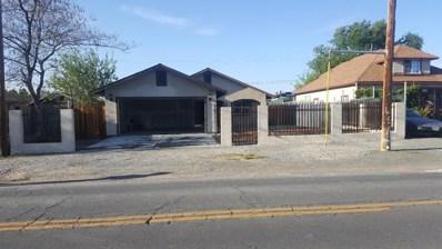 1525 Nadine Avenue, Modesto, CA 95351 - MLS#: 18013605