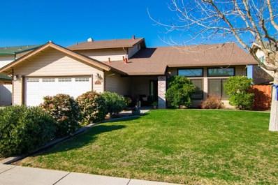 581 Nancy Drive, Ripon, CA 95366 - MLS#: 18013613