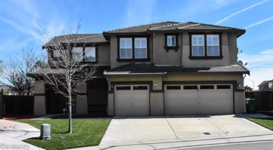 3445 Tiziano Court, Stockton, CA 95212 - MLS#: 18013631