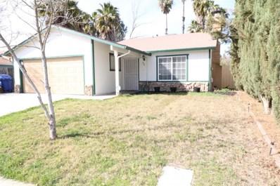 308 Barros Street, Patterson, CA 95363 - MLS#: 18013643