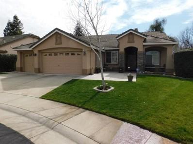 1960 San Carlos Circle, Roseville, CA 95747 - MLS#: 18013670