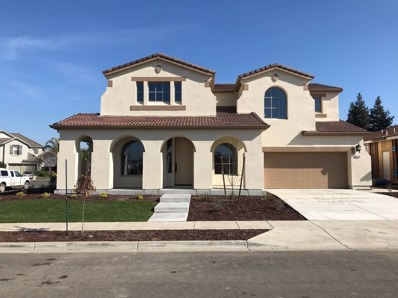 112 Peach Blossom Lane, Patterson, CA 95363 - MLS#: 18013683