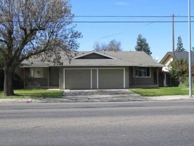 627 El Vista Avenue, Modesto, CA 95354 - MLS#: 18013690