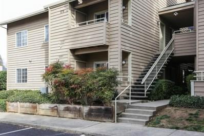 11150 Trinity River Drive UNIT 117, Rancho Cordova, CA 95670 - MLS#: 18013705