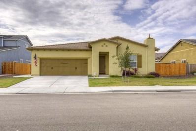862 Pohono Court, Tracy, CA 95304 - MLS#: 18013726