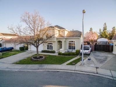 133 Privett Court, Roseville, CA 95747 - MLS#: 18013741