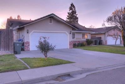403 Pamona Street, Waterford, CA 95386 - MLS#: 18013744