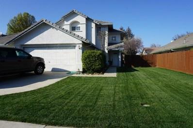 708 McKinley Street, Los Banos, CA 93635 - MLS#: 18013751