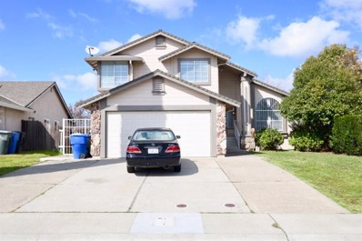 4083 De La Vina Way, Sacramento, CA 95823 - MLS#: 18013771