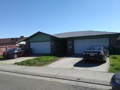 364 Jill Circle, Stockton, CA 95210 - MLS#: 18013788