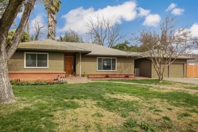 123 Clanton Avenue, Woodland, CA 95695 - MLS#: 18013797