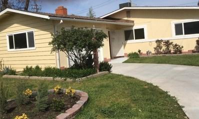 8245 Tanoak Way, Citrus Heights, CA 95621 - MLS#: 18013827