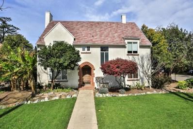 205 W Euclid, Stockton, CA 95204 - MLS#: 18013835