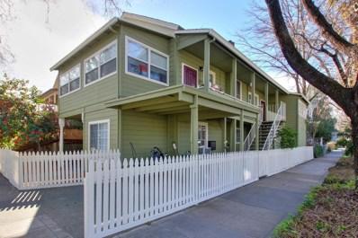 1900 E Street, Sacramento, CA 95811 - MLS#: 18013876