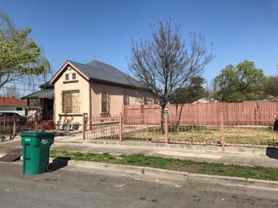 2101 E Church Street, Stockton, CA 95205 - MLS#: 18013951