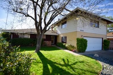5444 3rd Street, Rocklin, CA 95677 - MLS#: 18013966