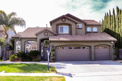 3883 Jefferson Street, Turlock, CA 95382 - MLS#: 18013968