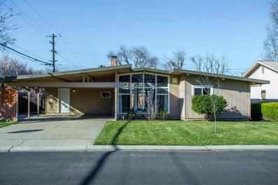 1417 Cherrywood Drive, Modesto, CA 95350 - MLS#: 18013975