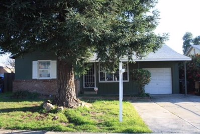 4806 39th Avenue, Sacramento, CA 95824 - MLS#: 18013982